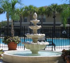 Orlando Florida Apartments | Parks @ Hunter's Creek