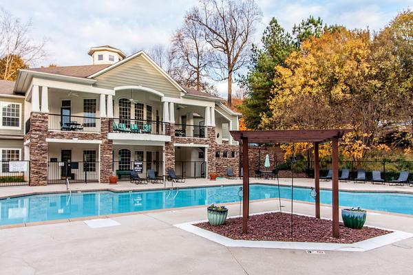 sparkling pool 1 bedroom apartments charlotte nc century parkside - One Bedroom Apartments Charlotte Nc