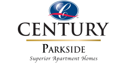 Property Logo | Luxury Apartments In Charlotte NC | Century Parkside