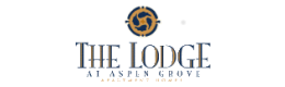 The Lodge at Aspen Grove Logo