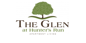 The Glen at Hunters Run Logo