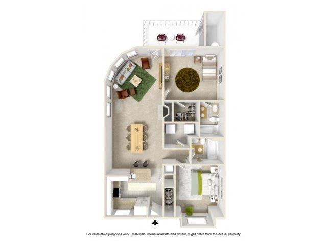 Floor Plan 6 | Willina Ranch