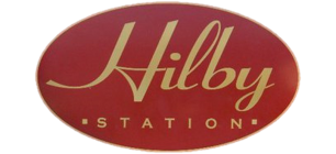 Hilby Station