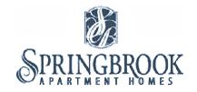 Logo | Springbrook