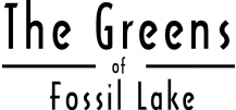 Fort Worth Apartments | Greens of Fossil Lake Logo