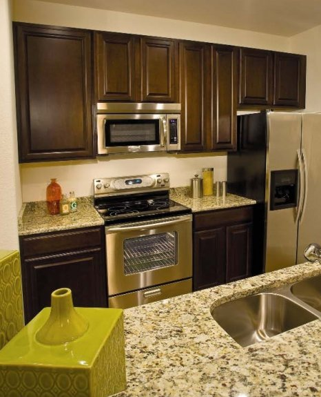 State-of-the-Art Kitchen | Orlando Apartments For Rent | Urbana