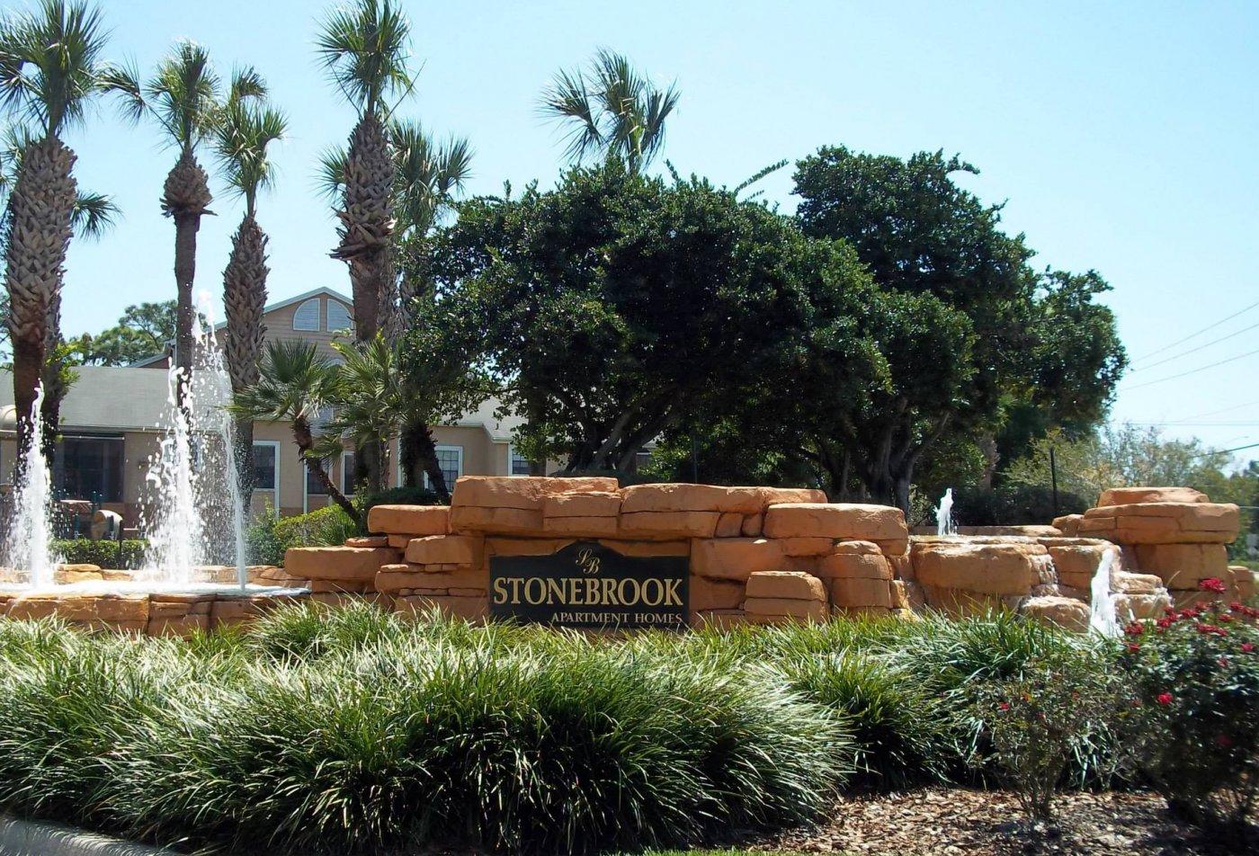Stonebrook