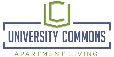 University Commons Logo