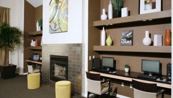 apartments in Englewood CO | Exterior