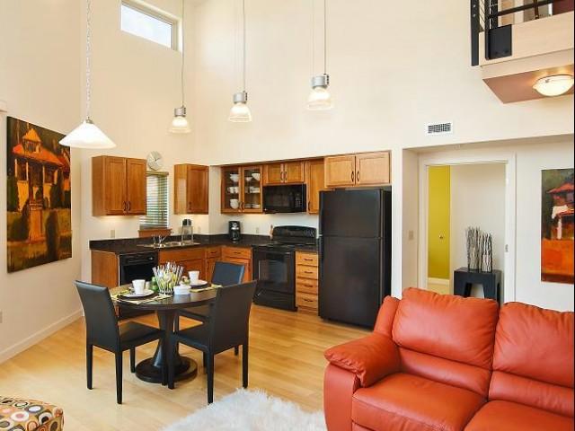 Apartments Eugene Oregon