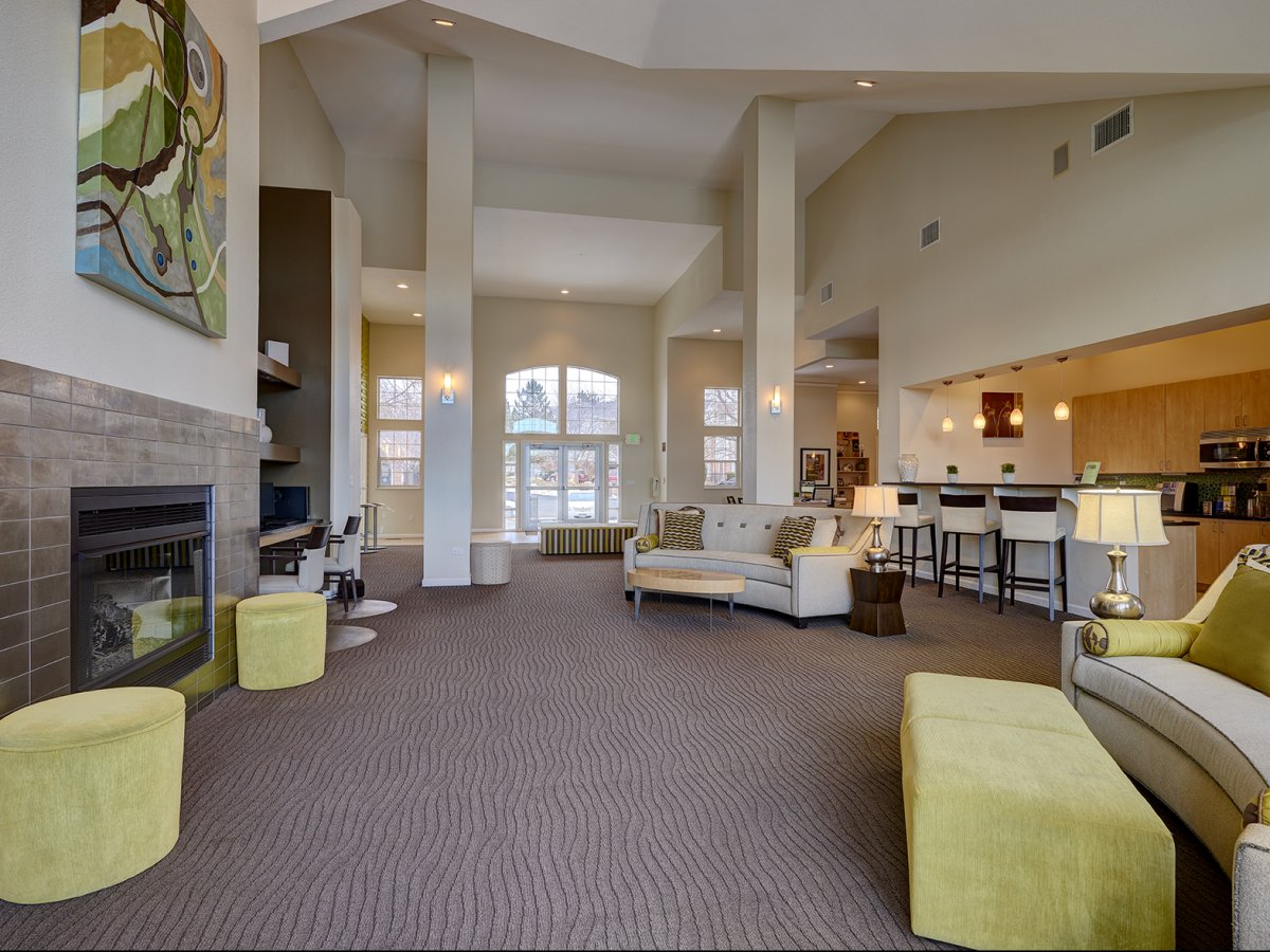Denver apartments | Dining Area