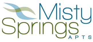 Misty Springs Logo