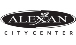 Logo | Alexan City Center