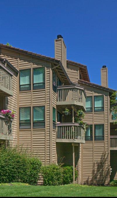 Park Ridge Apartment Homes Lake Oswego