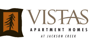 Property Logo | Apartments in Monument CO | Vistas at Jackson Creek