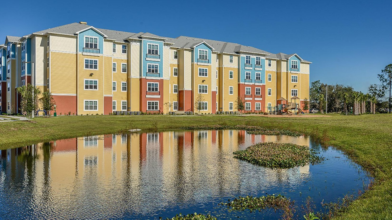 Winter Garden Apartments | Windermere Cay