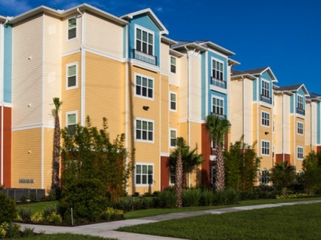 Apartments In Orlando FL Windermere Cay