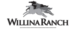 Logo | Willina Ranch