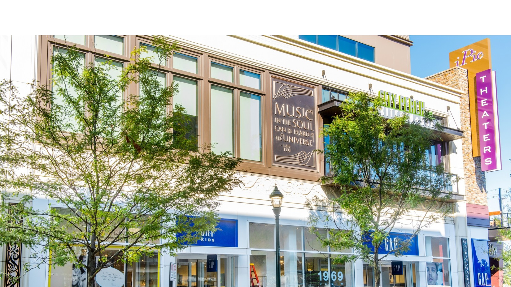 Apartments In Bethesda | Pallas at Pike & Rose