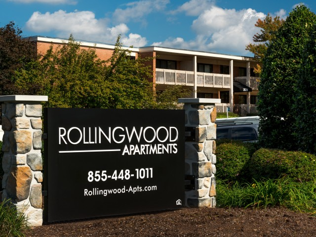 Luxury Apartments In Silver Spring MD | Rollingwood
