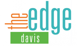Property Logo | Apartments In Davis CA | The Edge