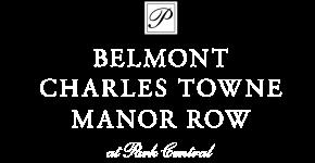 Belmont :Logo