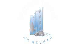 Lakeview Towers at Belmar Apartments