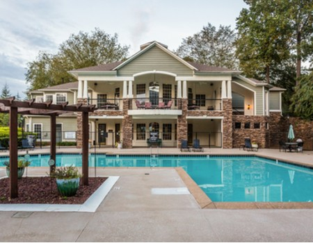century parkside - One Bedroom Apartments Charlotte Nc