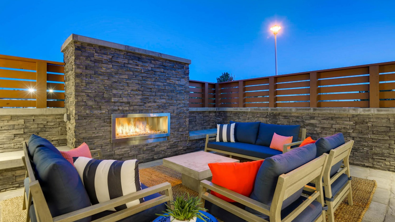 Westminster Apartments | Copperwood Apartments