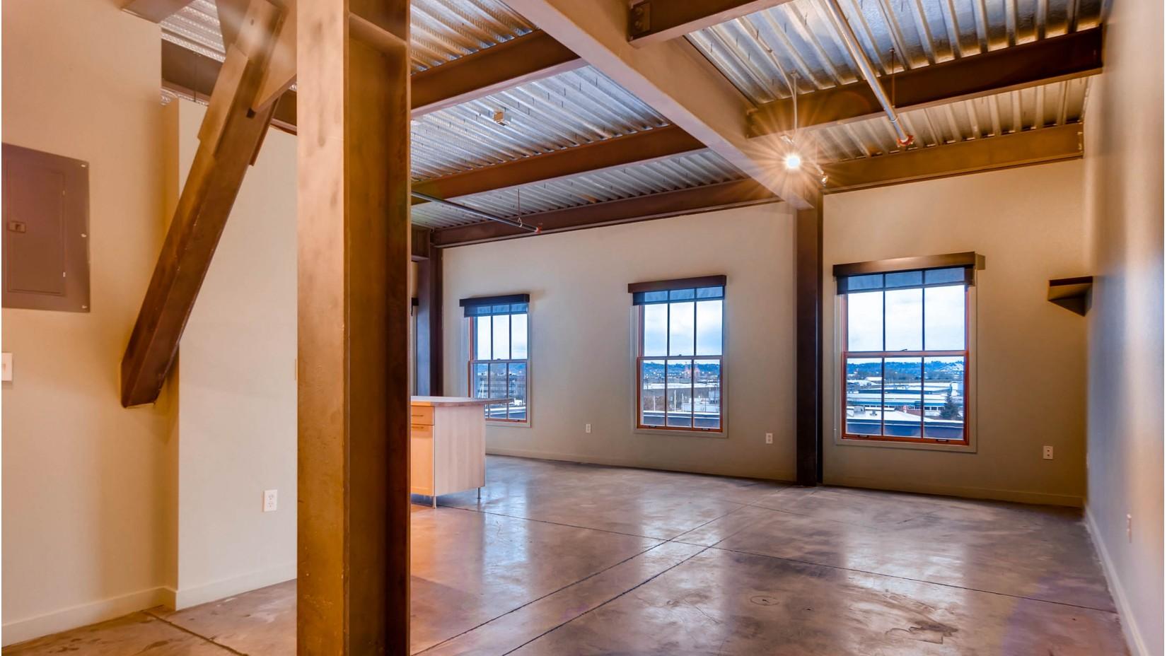 Loft Apartments Tacoma Wa