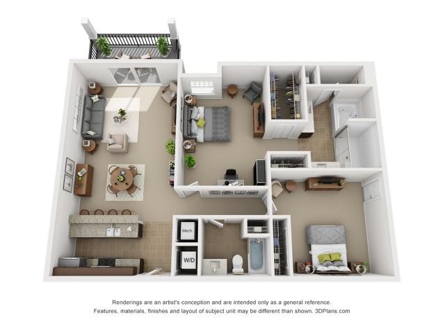 Urbana Apartments