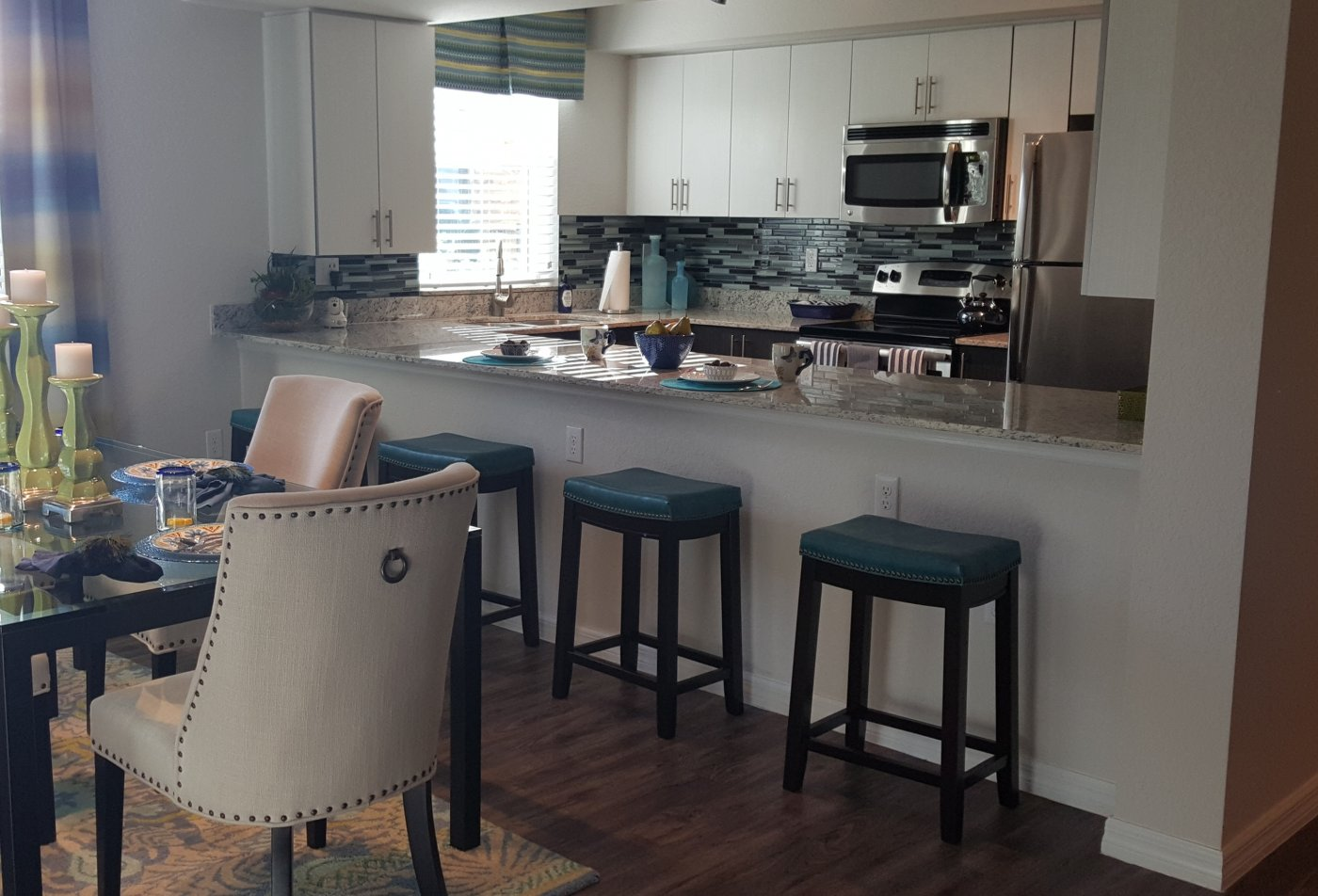 Apartments in Palm Beach Gardens For Rent | The Quaye at Palm Beach Gardens KWR