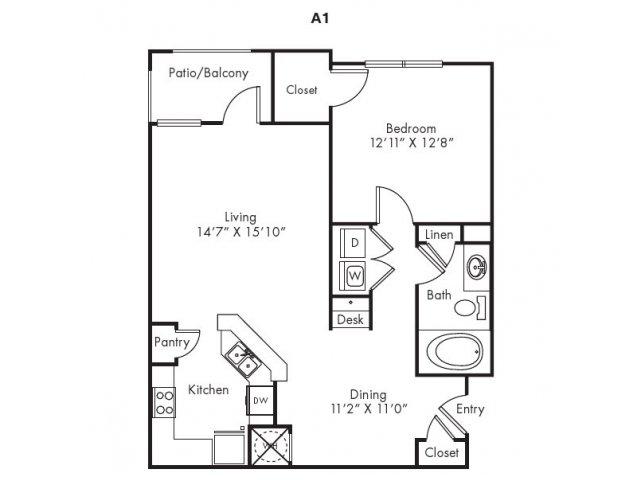 Floor Plans   Villas at Loganville