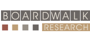 Boardwalk Research Logo