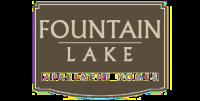 Fountain Lakes