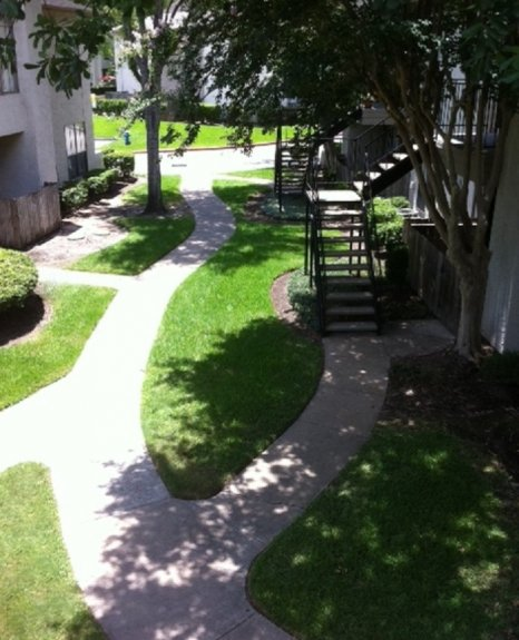 Apartments in Houston For Rent | Wilshire Park