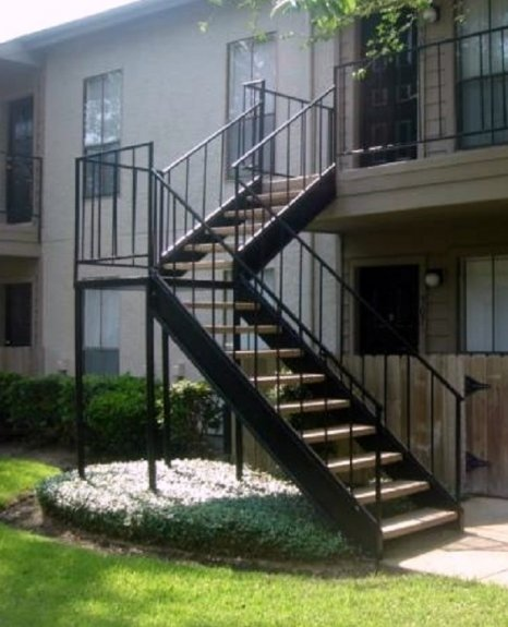 Wilshire Park Rentals in Houston Texas
