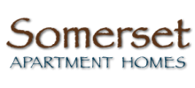 Somerset Apartments in Kent WA logo