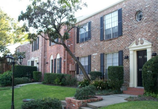 Apartments in Houston For Rent | Briarwest