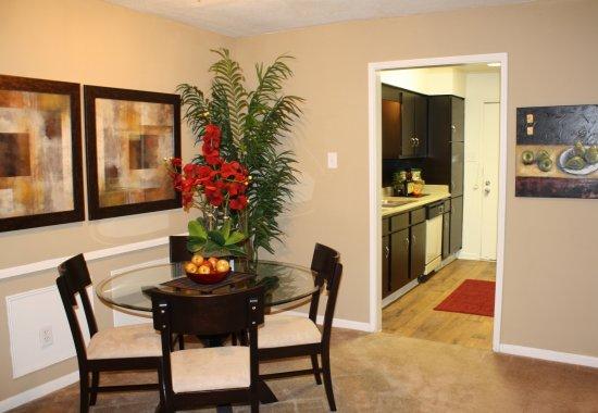 Briarwest Living Room