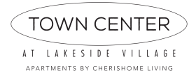 Town Center at Lakeside Village Apartments