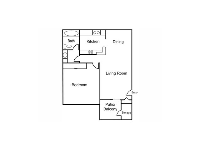 Floor Plan 2 | Mountainback