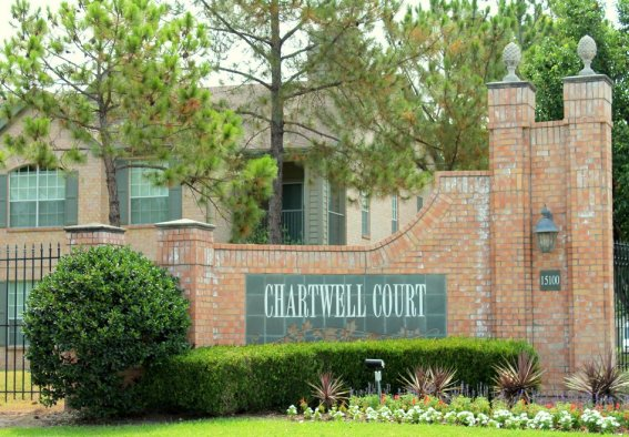 Apartments in Houston For Rent | Chartwell Court Apartments