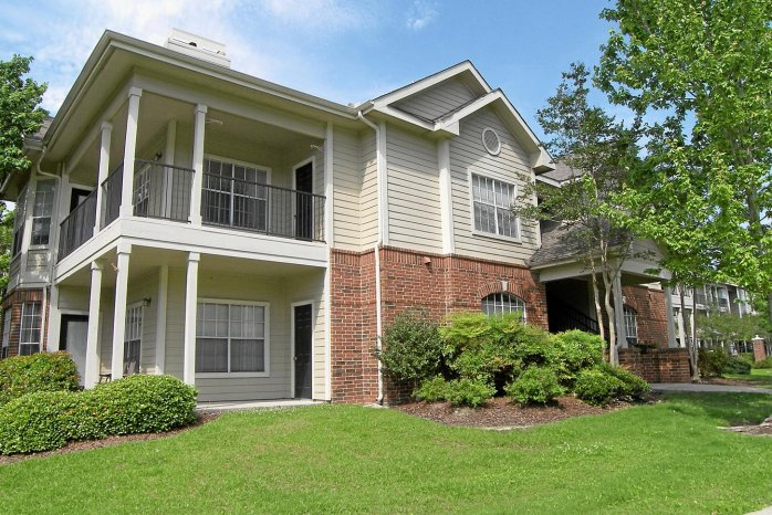Apartments in Baton Rouge For Rent | The Gates at Citiplace