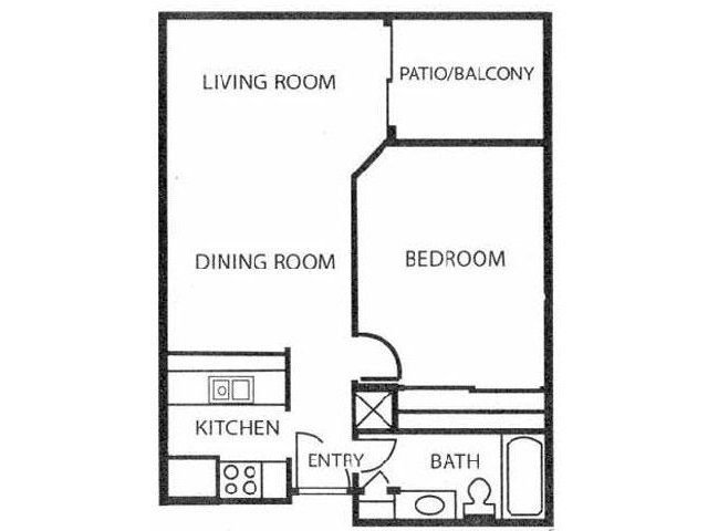 Floor Plan 4 | Reserve at Windmill Lakes
