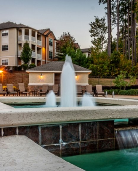 Sage Pointe Apartments: Centerview At Crossroads