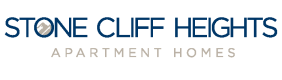 Stone Cliff Heights  Logo