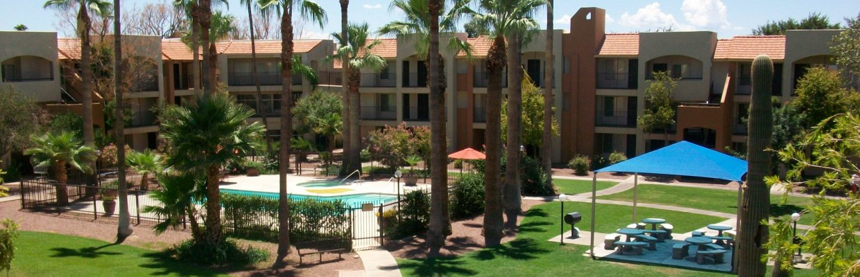 Casa Bella Rentals in Tucson Arizona 2