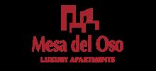 Mesa Del Oso Logo