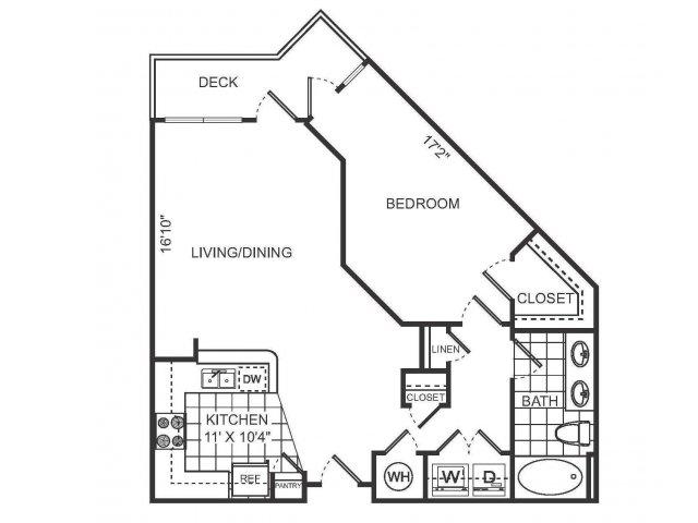 Floor Plan | Sorelle